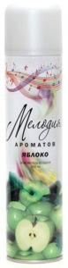 Мелодия ароматов освежитель воздуха Яблоко 285мл