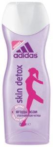 ADIDAS Гель для душа Princesse Skin Detox (жен) 250мл