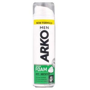 ARKO MEN Пена для бритья Защита от раздражения 200мл
