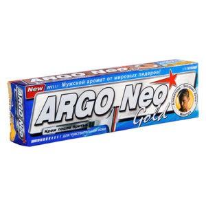 Argo Neo Крем после Бритья Gold 65мл