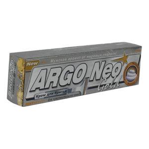 Argo Neo Крем для Бритья Gold 65мл
