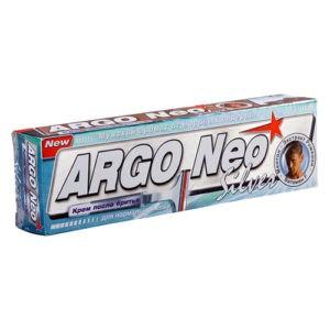 Argo Neo Крем после Бритья Silver 65мл