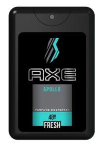 Axe Парфюмированный спрей Apollo 17мл