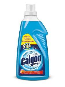 Calgon Гель 2в1 1500 мл