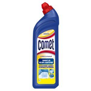 Comet Гель Лимон 1000мл