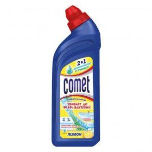 Comet Гель Лимон 450мл