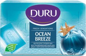 DURU Fresh Sensations Туалетное мыло Ocean Breeze 150гр
