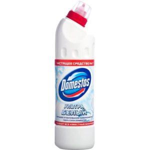 Domestos чистящее средство Белоснежный 500мл