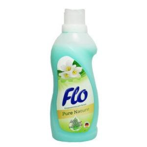 FLO Кондиционер для белья Pure Nature 1л