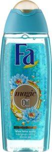 Fa Гель для душа Magic Oil Lotos 250мл