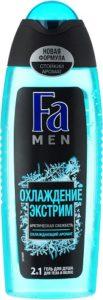 Fa Men Гель для душа Охлаждение Экстрим 250мл