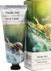 Farm Stay Крем для рук с Экстрактом Алоэ Вера 100мл