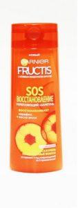 Fructis  Шампунь SOS Восстановление 250мл