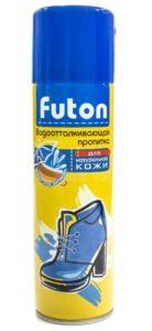 Futon Водоотталкивающая пропитка Для натуральной кожи 230мл