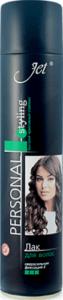 JET Лак для волос Сверхсильная Фиксация 3 190мл