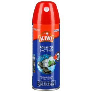 KIWI Защитный спрей Aquastop-экстрим 200мл 1шт