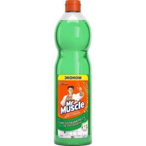 Mr.Muscle эконом для стекол Утренняя роса 500 мл
