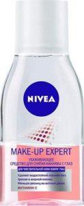 Nivea Ухаживающее средство для снятия макияжа MAKE-UP EXPERT 125мл