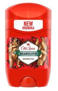 OLD SPICE Твердый дезодорант Bearglove 50 мл