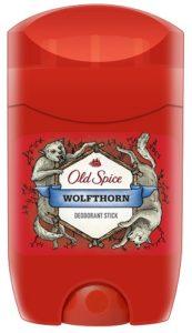 OLD SPICE Твердый дезодорант Wolfthorn 50 мл