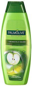 Palmolive Шампунь-кондиционер 2в1 Зелёное яблокои цитрус 200мл