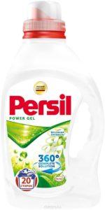 Persil Концентрированный гель для стирки Весенняя Свежесть ГЕЛЬ 1,3л