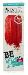 Prestige Оттеночный Бальзам для волос BE36 Кровавая Мэри 100мл