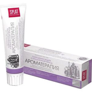 Splat Professional Ароматерапия зубная паста 100мл