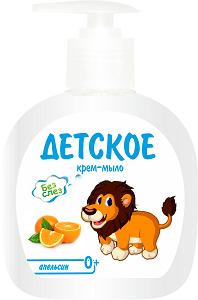 Аромика Детское Крем-Мыло Апельсин 200мл