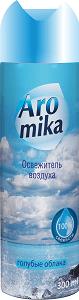 Аромика Освежитель воздуха Голубые Облака 300мл