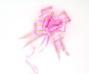 Бантики для подарков Маленькие