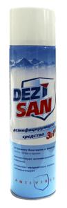 Дезисан Дезинфицирующее средство 3в1 300мл