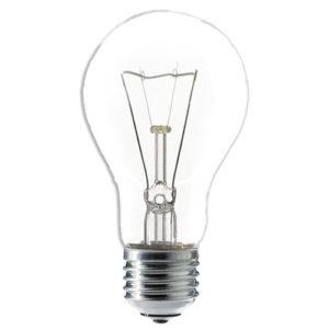 Лампочка 150вт