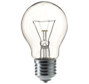 Лампочка 40вт