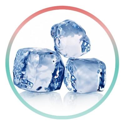 Пакетики для льда