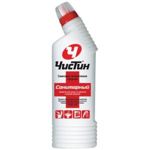 Чистин-Санитарный средство санитарно гигиеническое 750гр