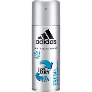 ADIDAS Дезодорант для мужчин Fresh 150мл