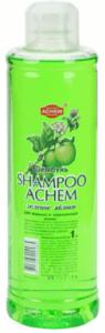 Achem Шампунь для всех типов волос Зелёное яблоко 1000мл
