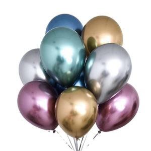 Balloons Light up Воздушные Шары хром