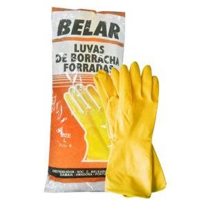 Belar Перчатки Резиновые