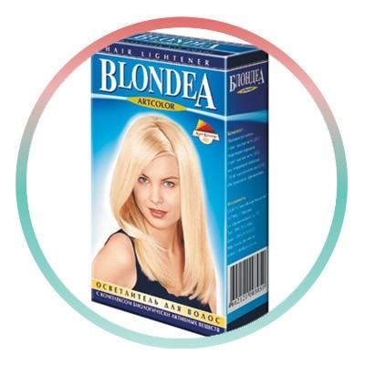 Blondea
