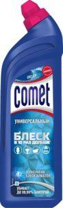 Comet Гель Универсальный Океан 850мл