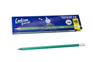 Continue Чёрный карандаш