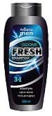 Fresh Ozone Шампунь 3в1 300мл