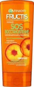 Fructis  Бальзам SOS Восстановление 387мл