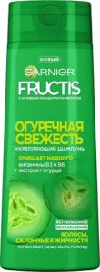 Fructis  Шампунь Огуречная свежесть 400 мл