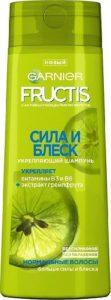 Fructis  Шампунь Сила и блеск 2в1 400мл