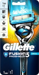 Gillette Fusion5 ProShield бритва с 1 сменной кассетой