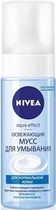 Nivea Освежающий мусс для умывания (для нормальной кожи) 150мл