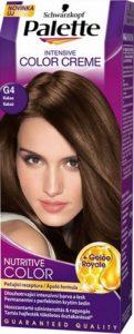 Palette Краска для волос G4 Какао 50мл